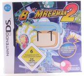 Bomberman 2 - Nintendo DS