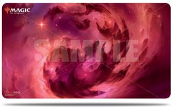 Magic The Gathering Playmat: Celestial Mountain