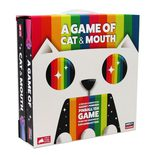 A Game of Cat & Mouth (PREORDER)