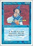 Apprentice Wizard - 4th Edition
