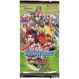 Future Card Buddyfight Set 2: Cyber Ninja Squad Booster