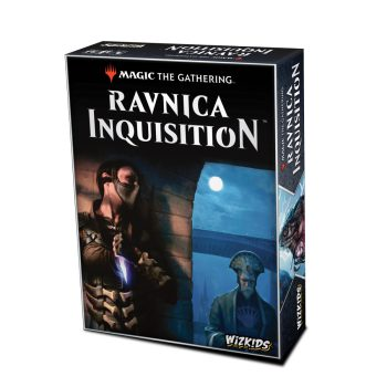 Ravnica: Inquisition (PREORDER)