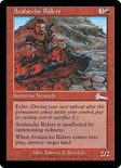 Avalanche Riders - Urza's Legacy