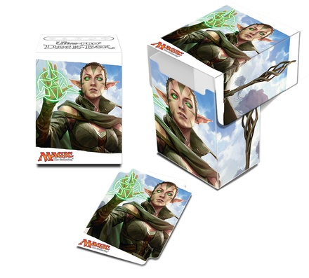Ultra Pro Deck Box Oath of the Gatewatch: Oath of Nissa