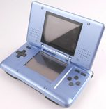 Nintendo DS Phat Console (Blue, Missing Pen)