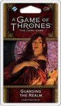 A Game of Thrones LCG (2nd Ed): Guarding the Realm Chapter Pack
