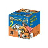 Carcassonne Mini Expansion 2: The Messengers