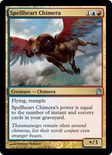 Spellheart Chimera - Theros