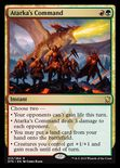 Atarka's Command - Dragons of Tarkir