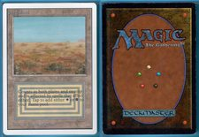 Scrubland (179) - Unlimited (2nd) Edition