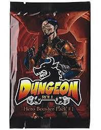 Dungeon Roll Hero Booster 1