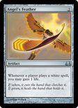 Angel's Feather - Divine vs Demonic