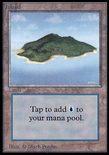 Island (2) - Limited Edition Alpha