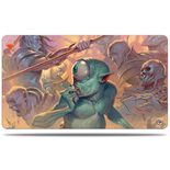 Ultra Pro MTG War of the Spark Playmat Fblthp the Lost