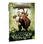 Battletome: Maggotkin of Nurgle