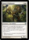 Ajani's Pridemate - Commander 2013