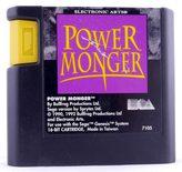 Powermonger - Mega Drive