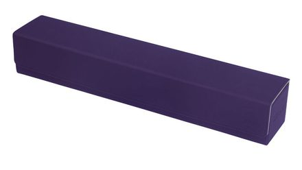 Ultimate Guard Mat Case, Flip'n'Tray XenoSkin Purple