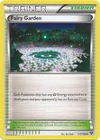Fairy Garden 117/146 - X&Y (Base Set)