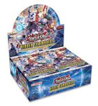 Yu-Gi-Oh Hidden Summoners Booster Display Box