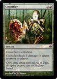 Ghostfire - Knights vs Dragons