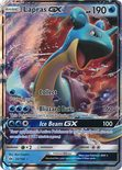Lapras GX 35/149 - Sun & Moon (Base Set)