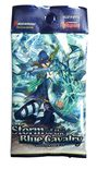 Cardfight Vanguard Storm of the Blue Cavalry Booster