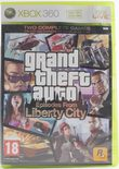 Grand Theft Auto: Episodes From Liberty City - PS3