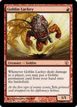 Goblin Lackey - From the Vault: Exiled