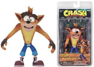 Crash Bandicoot Action Figure (18cm)
