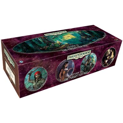 Arkham Horror LCG: Return to the Forgotten Age (PREORDER)