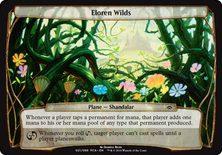 Eloren Wilds - Planechase Anthology