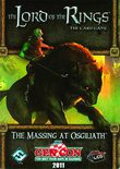 Lord of the Rings LCG: Massing at Osgiliath Standalone Quest