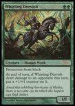 Whirling Dervish - JSS Promot