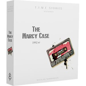 T.I.M.E. Stories: The Marcy Case