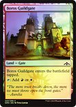 Boros Guildgate (243) - Guilds of Ravnica
