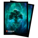 Ultra Pro Sleeves Standard Size MTG Celestial Forest (100ct)