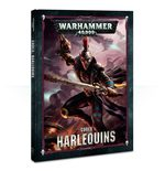Codex Harlequins