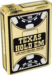 Playing Cards: COPAG Texas Holdem (Plastic)