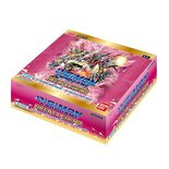 Digimon Card Game Great Legend Booster Display (PREORDER)