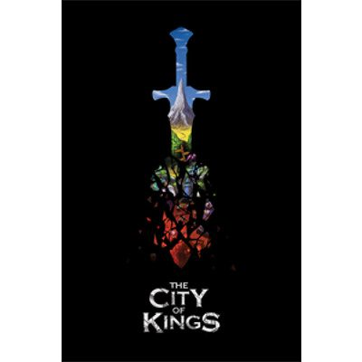 The City of Kings (PREORDER)