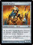 Auriok Replica - Scars of Mirrodin