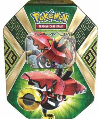 Island Guardians Tin Tapu Bulu