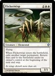 Flickerwisp - Commander 2013