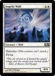 Angelic Wall - Magic 2014