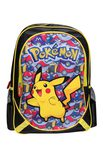 Pokemon Backpack Pikachu 43 cm