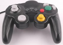 Gamecube Controller Black (3rd Party)