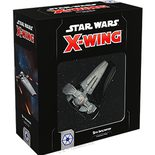 Star Wars X-Wing Second Edition: Sith Infiltrator Expansion Pack