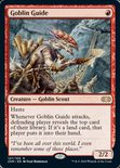 Goblin Guide - Double Masters
