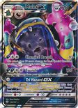 Alolan Muk GX 84/147 - Sun & Moon Burning Shadows